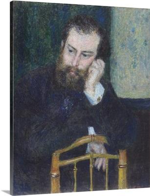 Alfred Sisley, 1876
