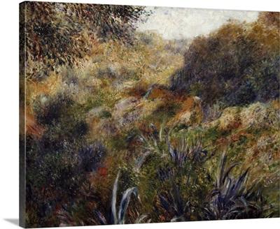 Algerian Landscape, 1881