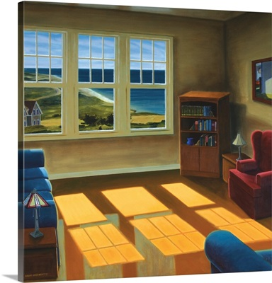 Apartment By The Sea, 2006