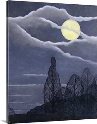 April Moon, 2004