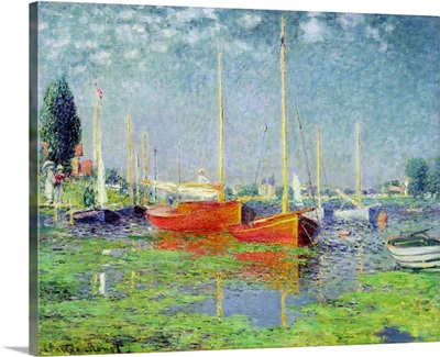 Argenteuil, c.1872 5