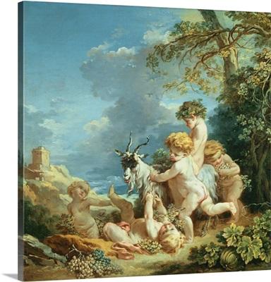 Autumn, 1731