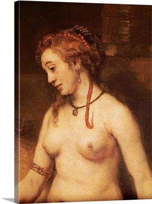 Bathsheba Bathing, 1654