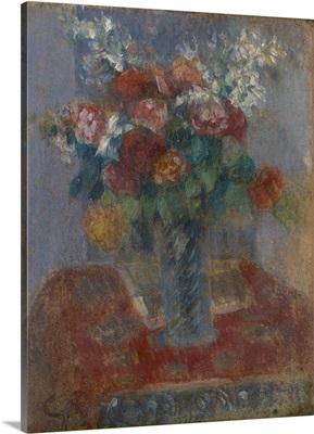 Bouquet, C1900