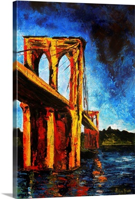 Brooklyn Bridge to Utopia, 2009