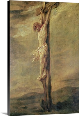 Christ on the Cross, c.1646