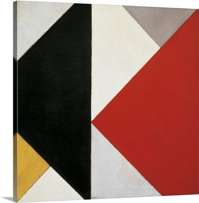 Counter-Composition, 1925-26