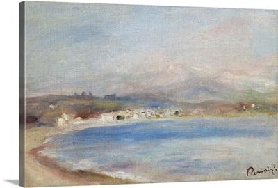 Cros de Cagnes, Mer, Montagnes, c. 1910