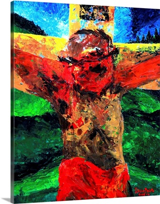 Crucifixion - It Is Finished, 2009