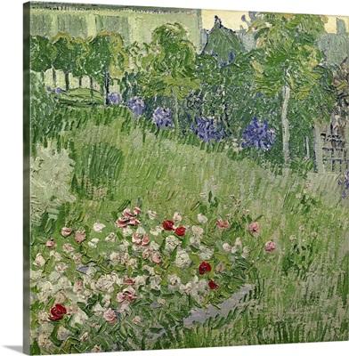 Daubignys garden, 1890