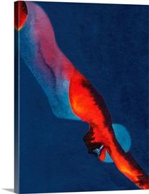 Diver, 2011