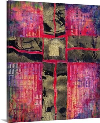Divided Cross, 2000