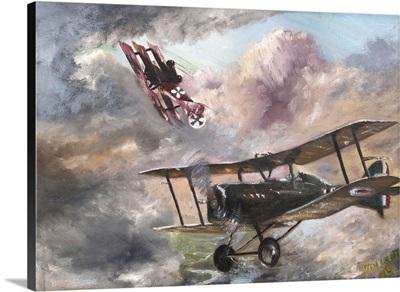Dogfight 1917, 1995