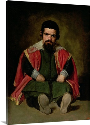 Don Sebastian de Morra, c.1643-44