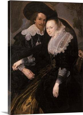 Double portrait, c.1630