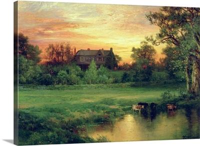 Easthampton, Long Island, 1897