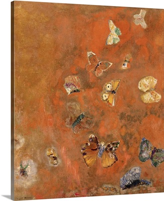 Evocation of Butterflies, c.1912
