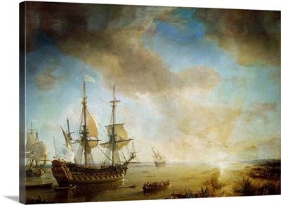 Expedition of Robert Cavelier de La Salle