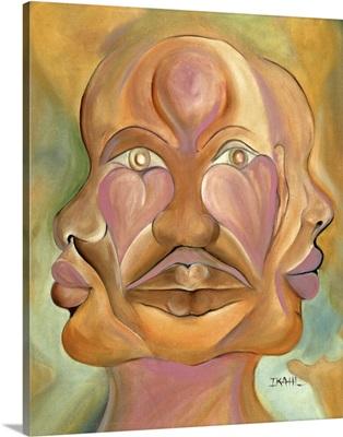 Faces of Copulation