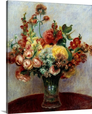 Flowers in a Vase, 1898
