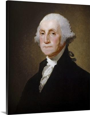 George Washington, c.1821