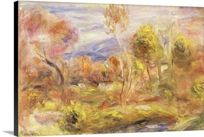 Glade, 1909