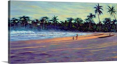 Gold Coast, 1993