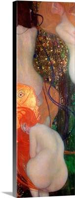 Goldfish, 1901 02