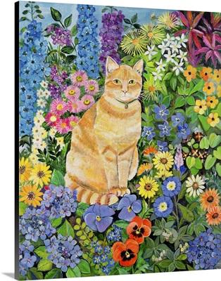 Gordon's Cat, 1996
