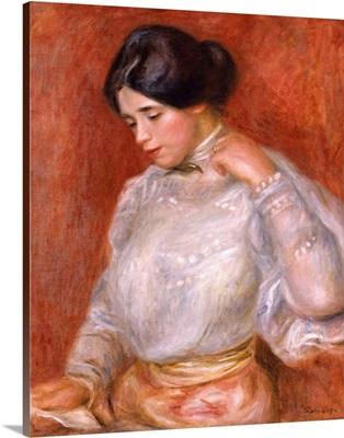 Graziella, 1896