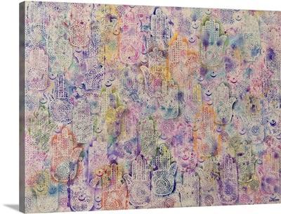 Hands of Fatima, 1999