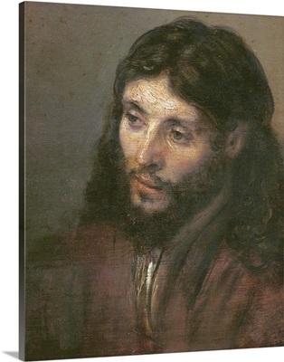 Head of Christ, c. 1648