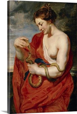 Hygeia, Goddess of Health, c.1615