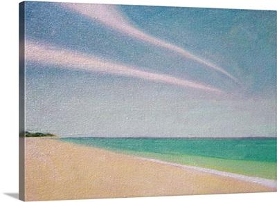 Indian Ocean, 1996