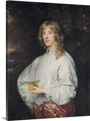 James Stuart (1612 55) Duke of Richmond and Lennox, 1632 41