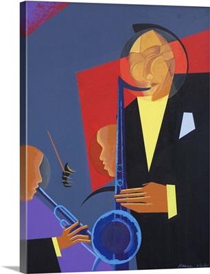 Jazz Sharp, 2007