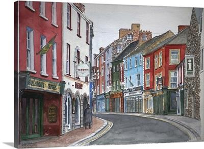 Kilkenny, Ireland, 2009