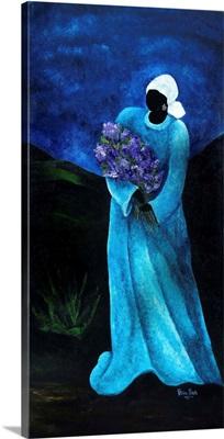 La Dame en Bleu, 2009