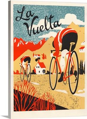 La Vuelta, 2015