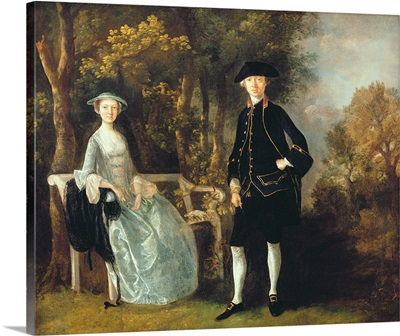 Lady Lloyd and her son, Richard Savage Lloyd, of Hintlesham Hall, Suffolk