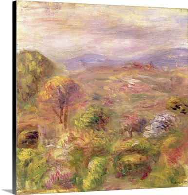 Landscape, 1915