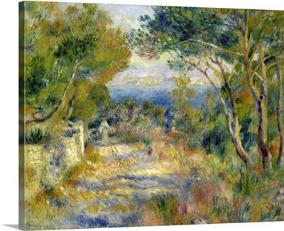 L'Estaque, 1882
