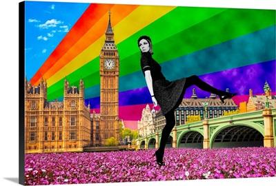 London Pride, 2017