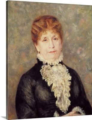 Madame Eugene Fould, 1880