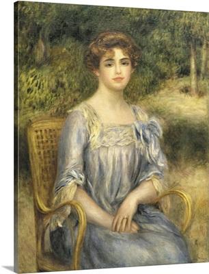 Madame Gaston Bernheim De Villers (1883-1961), 1901