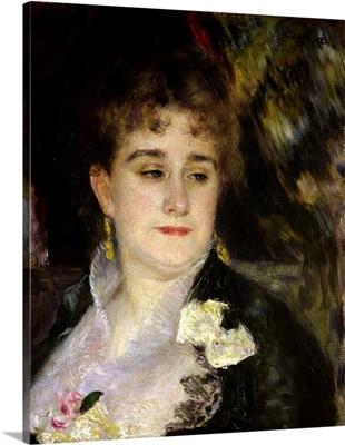 Madame Georges Charpentier (1848 1904), c.1876 7