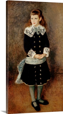 Marthe Berard, 1879