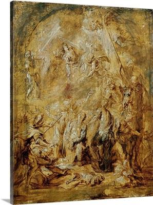 Martyrdom of St. George