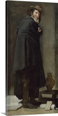 Menippus, 1640