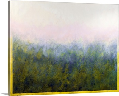 Morningtide (Descent of Obsession), 2006 (oil on canvas)